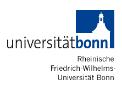 Rheinische Friedrich-Wilhelms-Universität Bonn logo