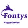 Fontys Hogescholen logo
