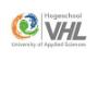 Hogeschool Van Hall Larenstein logo