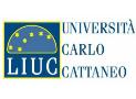 Università Carlo Cattaneo logo