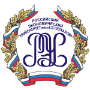 Plekhanov Russian Economic University logo