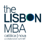The Lisbon MBA - Católica NOVA in collaboration with MIT logo
