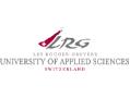 Fachhochschule Les Roches-Gruyère logo