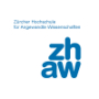 Zürcher Fachhochschule logo