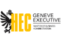 University of Geneva - Executive program (HEC) logo