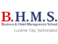Business and hotel management school - bhms logo