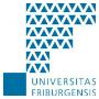 Université de Fribourg logo