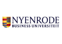 Nyenrode Business Universiteit logo