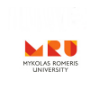 Mykolas Romeris University logo