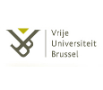 Vrije Universiteit Brussel logo