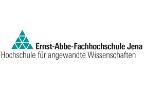 Ernst-Abbe-Fachhochschule Jena logo