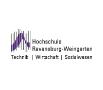 Hochschule Ravensburg-Weingarten logo