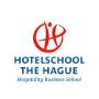 Hotelschool Den Haag logo