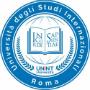 Università degli Studi Internazionali di Roma logo