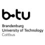 Brandenburgische Technische Universität logo