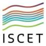 Instituto Superior de Ciencias Empresariais e de Turismo logo