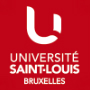 Facultés Universitaires Saint-Louis logo