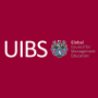 United International Business Schools Belgium logo