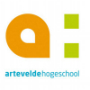 Arteveldehogeschool logo