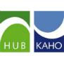 HUB-KAHO logo