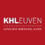 Katholieke Hogeschool Leuven logo