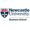 Newcastle University Business School logo
